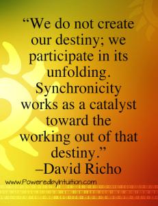 we-do-not-create-our-destiny